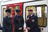 Parachute Regiment Veteran (Hawkeye2011) Tags: uk london underground metro military tube kensington veteran highstreet raf stations parachuteregiment poppyday 2013