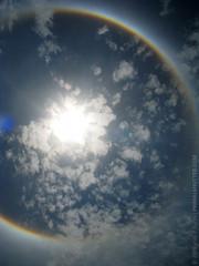 Sundog (Techuser) Tags: sky sun sol nature solar halo canons5is