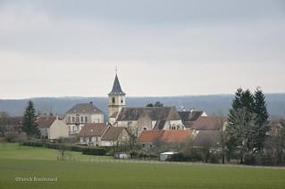 Village de Binges