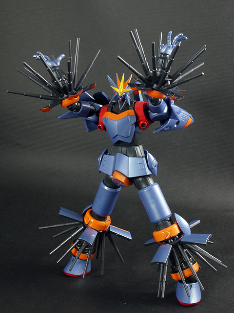 Gunbuster
