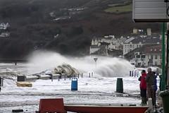 Ramsey High Tide (29) (cj_iom) Tags: sea beach canon photography bay flooding waves storms isleofman tides manx badweather hightide ramsey ellanvannin tidalsurge stormsatsea canon1100d