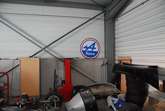 DSC_9196 (kek szakallu) Tags: france cars lotus racing savoie isère