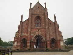 2013-08-02 S9 JB 64560#co (cosplay shooter) Tags: uk greatbritain church scotland orkney cathedral unitedkingdom britain kathedrale gb magnus kirkwall sco cathedrale stmagnus orkneys stmagnuscathedral 100z x201511