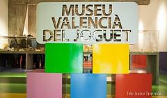REINAUGURACIÓN MUSEO DEL JUGUETE