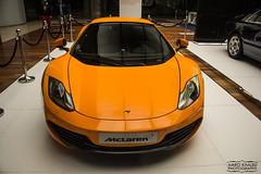 McLaren 12C Spider at automotoq8 (Amro Khaled) Tags: automoto
