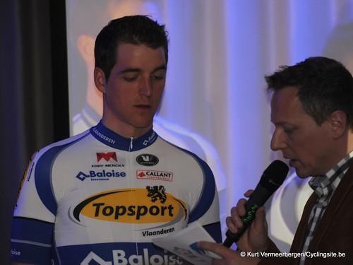Topsport Vlaanderen - Baloise Pro Cycling Team (99)