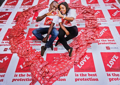 International Condom Day 2014: Nigeria