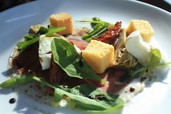 Antipasto Italiano (MyWellCard) Tags: food succulent delicious parma goodfood diningout appetizing tastyfood deliciousfood palatable bangkokfood foodbangkok friendsdining greatgood