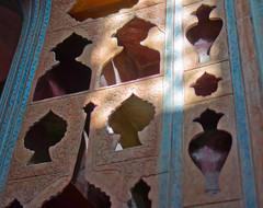 DSC05352 (H Sinica) Tags: iran persia pars esfahan isfahan musicroom imamsquare aliqapupalace safavid fars naghshejahansquare 波斯 伊朗 伊斯法罕 伊瑪目廣場 阿里卡普宮