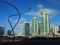 PC212463 (El Trinidad) Tags: california usa building architecture clouds buildings sandiego bluesky olympus ep3 eltrinidad olympusep3