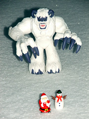 """Don't Look Behind You!"" (Monster In My Pocket) Tags: hairy white snow ice fur toy toys actionfigure starwars snowman furry palpatine snowy stormtroopers plastic princessleia actionfigures r2d2 snowmen figure stormtrooper snowing iced kenner lightsaber collectible collectables icy darthvader lukeskywalker yeti chewie figures sherpa himalayas lightsabers collectibles wookie chewbacca himalayan c3po collectable revengeofthesith abominable hansolo empirestrikesback returnofthejedi sherpas georgelucas snowed theemperor whitehair plasticfigure anakinskywalker wampas abominablesnowman thephantommenace wampa theempirestrikesback phantommenace attackoftheclones yetis whitefur plasticfigures toyfigure toyfigures abominablesnowmen plastictoyfigure plastictoyfigures"