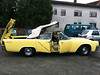 05 Lincoln Continental Convertible mit Verdeck von CK-Cabrio Schließvorgang gbw 05