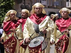 2014-04-20 14-05-09 - P1040259 (Enrique Freire) Tags: espaa spain murcia cartagena 34 semanasanta