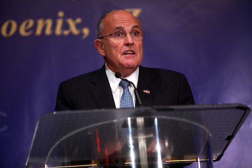 Rudy Giuliani, From FlickrPhotos