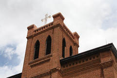 Holy Family Catholic Church (twm1340) Tags: arizona church catholic az jerome holyfamily 1898 27apr2014