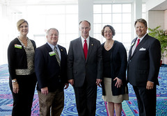 05-05-2014 Alabama League of Municipalities Annual Meeting in Mobile
