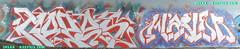 Mopes & Waver (The_Real_Sneak) Tags: streetart canada graffiti graf ottawa urbanart gatineau spraypaint 819 hull graff dbs chromes 343 2014 waver omb 613 mopes nationalcapitalregion dbscrew ombcrew keepsixcom wwwkeepsixcom chromefill