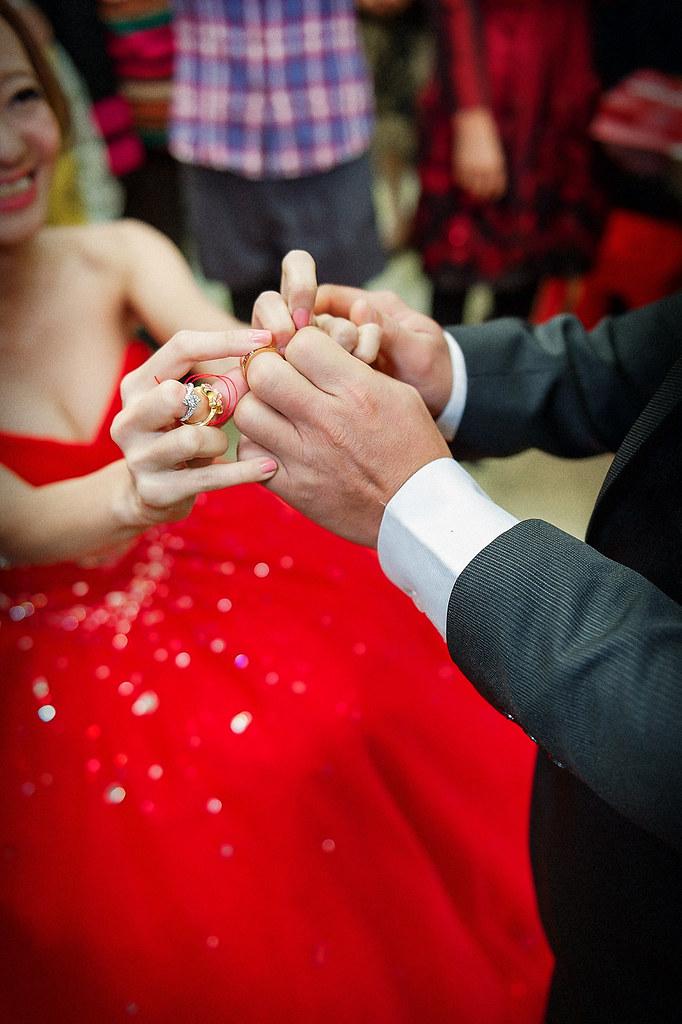 明政&安琳Wedding-094