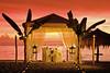 Beach 17 (saintluciatourism) Tags: sunset beach scenic romanticdinner
