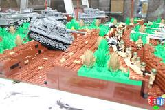 Z1  (Steven Weng) Tags: lego military taiwan taipei   z1 lug   pockyland