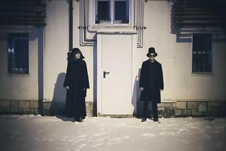 La puerta [EXPLORE]