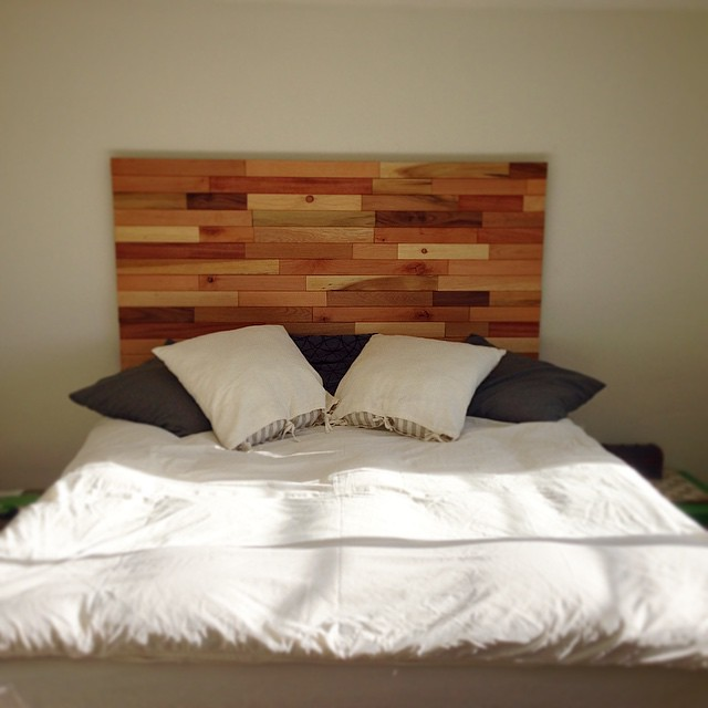 #headboard by crazyoctopus, on Flickr