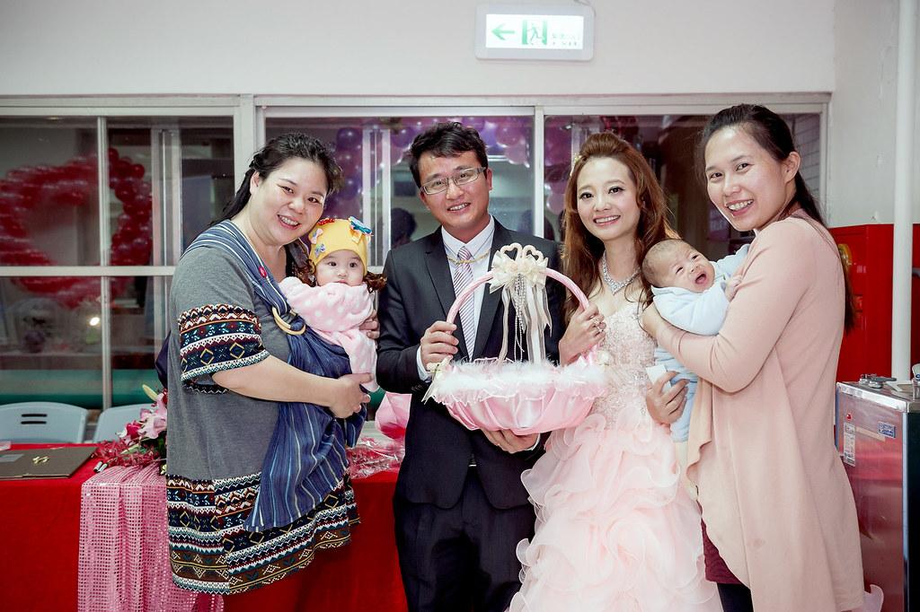 明政&安琳Wedding-331
