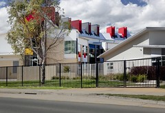 A2416 (lumenus) Tags: school building architecture australia canberra mitchell act