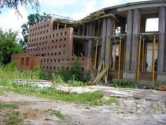 Церковь Дом архитектора №353