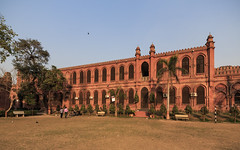 7C2B7728 (Liaqat Ali Vance) Tags: old pakistan architecture buildings mall photography google education university ali lower punjab ram lahore vance mela liaqat
