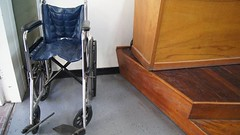 Mobility-disability