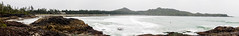 Cox Bay Pano (thewright4) Tags: beach surf vancouverisland tofino coxbay