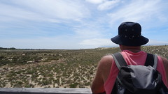 Ria Formosa, Faro, Algarve, Portugal - May 2016 (Keith.William.Rapley) Tags: portugal faro nationalpark dunes algarve riaformosa dunesystem woodenwalkway keithwilliamrapley