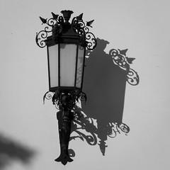 shadow (Extrud) Tags: light shadow bw lumix ukraine panasonic kreuz architektur kiev kiew lx7 dmclx7