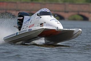 2016 Powerboat GP