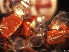 caramel (baladeson) Tags: macro caramel panasoniclumixg30mmf28macro
