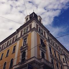 June 3, 2016 08:02:20 #graz #city #building #sky #bluesky #clouds #morning #weather #spring #gebäude #stadt #himmel #wolken #morgen #frühling #wetter (Natascha W) Tags: uploaded:by=instagram bewölkt blauerhimmel blau blue bluesky buildings cloudy clouds colorful bunt frühling gebäude graz haus house himmel instagram licht light morgen morning morningsky morgenhimmel sky stadt city wolkig wolken