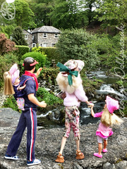 ** Our Family Vacation In The Lake District - May 2016 ** Day 7 - Time To Say A Fond Farewell To Our Lovely Lakeland Hideaway - Sniffle !! (HollysDollys) Tags: family trees vacation lake holiday fairytale forest toy toys outdoors blog woods stacie doll dolls princess toystory walk cottage lakes lakedistrict emma ken barbie rocky ella disney holly story shelly kelly cinderella ruby dolly stories fashiondoll disneystore 12inch dollies happyfamily dollie familyholiday dollys disneydoll toystories fashiondolls cinderelladoll playscale dollstories dollstory disneydolls playdoll hollysdollys elladisneydoll ellatheworldaccordingtoadisneydoll wwwhollysdollyscouk
