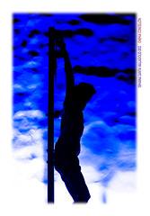 Glgota contemporneo (Chema Concellon) Tags: espaa color azul backlight night contraluz easter noche spain europa europe arte valladolid escultura cruz paso nocturna cristo turismo cultura fotgrafo jess semanasanta 2012 tradicin castilla fotografa talla crucifijo escultor jesucristo procesin hollyweek castillaylen religin pasin devocin cofrada imgen imaginera crucificado crucifixin chemaconcelln maderapolicromada imaginero penitencial cristodelascincollagas pasoprocesional glgota sagradapasindecristo sbadodepasin valladolidcofrade ejerciciopblicodelascincollagas