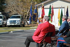 2013 Onslow County Veterans Day Ceremony (NC16DAV) Tags: camp nc day ceremony american disabled jacksonville veteran dav veterans lejeune 2013