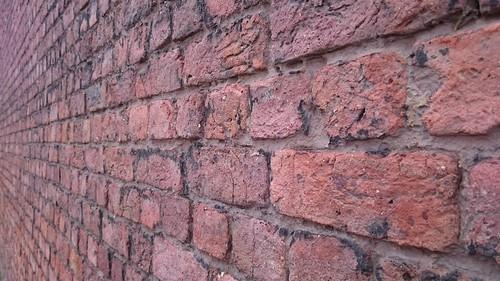 Brick wall 00