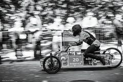 Racing... (Laszlo Horvath 1M+ views tx :)) Tags: bw monochrome race nikon eger racing nikon50mm18g nikond7100 pneumobil