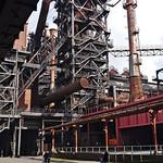Thyssen/Krupp Stahlwerk thumbnail