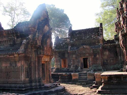 angkor - cambodge 2007 10