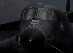 Rockwell B-1B Lancer (Rami Khanna-Prade) Tags: klfi lfi langleyfield langleyairforcebase unitedstatesairforce llangleyafb airshow airshows avgeek aviationphotography jet airforce avporn aviation planephotography langleyairshow hamptonroads airpower apohr2016 apohr2016 airpoweratjble bone 28thbombwing 28bw masterofdisaster 34thbombsquadron thunderbirds usairforce usaf rockwell b1 militaryaviation bomber aviationlovers aerospace aircraft plane airplane flying fly flight canon