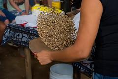 Filtering Coffee Beans (Yuri Pustjens) Tags: cofeee coffee beans filtering