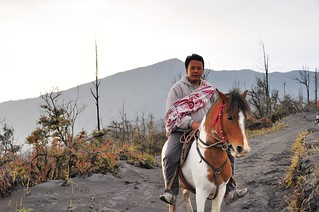 mont bromo - java - indonesie 2