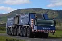 OSPREY LIEBHERR LG1750 OX06 ZCF (denzil31) Tags: bms osprey a9 liebherr zcf allelys liebherrcranes lg1750 ox06 heavycranedivision latticeboomcranes