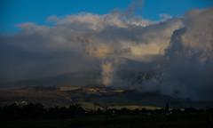 Maui (ArneKaiser) Tags: sky weather clouds landscape hawaii maui upcountry makawao mauicollection