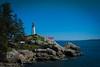 Lighthouse Park (Fallen Archer) Tags: ocean lighthouse pacificocean westvancouver lighthousepark canonef24105mmf4lisusm canoneos40d